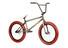 Stereo Bikes Wire BMX Dzieci szary